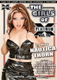 Girls Of Platinum X Vol. 16, The Porn Video