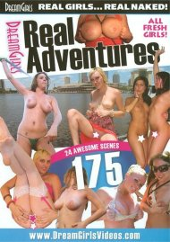 Dream Girls: Real Adventures 175 Porn Video
