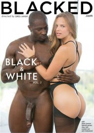 Black & White Vol. 2 Porn Video