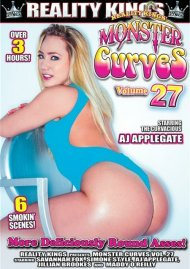 Monster Curves Vol. 27 Porn Video