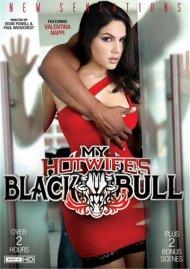 My Hotwife's Black Bull