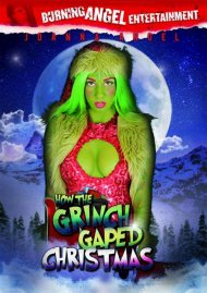 How The Grinch Gaped Christmas Porn Video