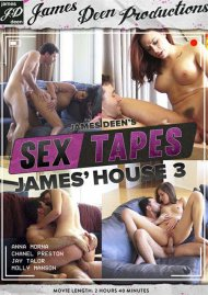 Buy James Deen's Sex Tapes: James' House 3