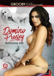 Domino Presley: Transsexual Icon