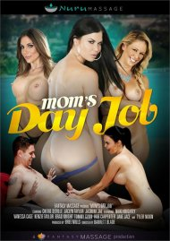 Mom's Day Job Porn Video