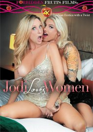 Jodi Loves Women Porn Video