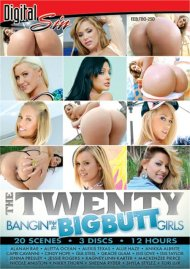 Twenty, The: Bangin' The Big Butt Girls