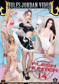 Flesh Hunter 14 Porn Movie