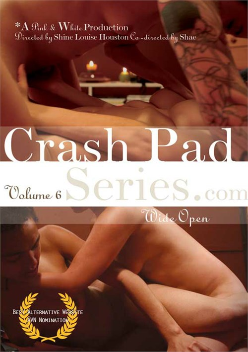 CrashPadSeries Volume 6: Wide Open
