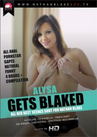 Alysa Gets Blaked  Porn Video