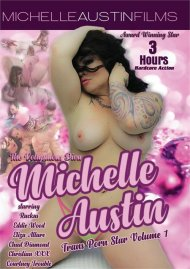 Michelle Austin Trans Porn Star Vol. 1 Porn Video