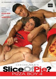 Pizza Boy 4: Slice Of Pie?