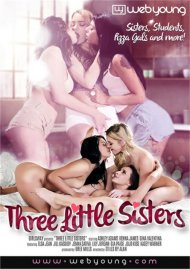 Three Little Sisters Porn Video