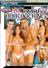 Bi-Sexual Barebacking Vol. 2