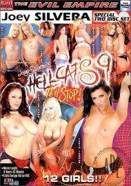Hellcats 9