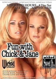 Fun with Chick & Jane