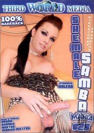 She Male Samba Mania 28