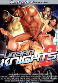 Urban Knights 2 Porn Video