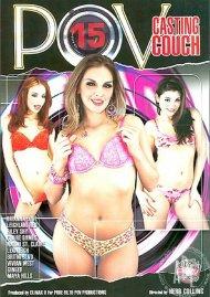 POV Casting Couch 15 Porn Video
