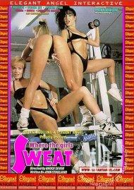 Where the Girls Sweat Porn Video