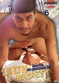 Latin Inches Porn Video