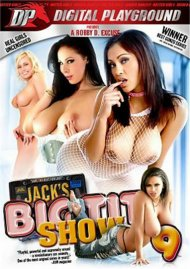 Jack's Playground: Big Tit Show 9 Porn Video