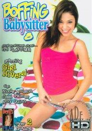 Boffing The Babysitter 8 Porn Video