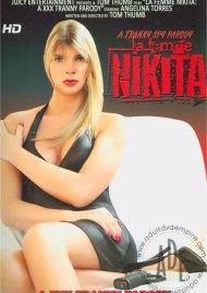 La Femme Nikita: A Tranny Spy Parody