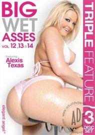 Big Wet Asses Vol. 12-14