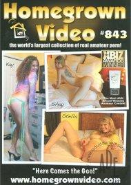Homegrown Video 843 Porn Video