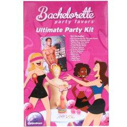 Bachelorette Ultimate Party Kit