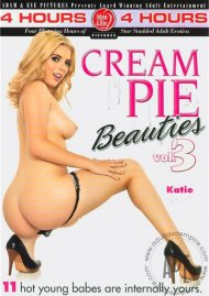 Cream Pie Beauties 3 Porn Video