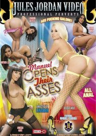 Manuel Opens Their Asses Porn Movie