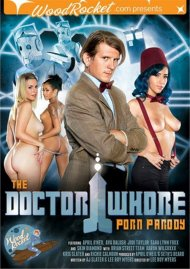 Doctor Whore Porn Parody, The Porn Movie