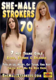 She-Male Strokers 70