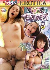 Deflowered Teenagers 5