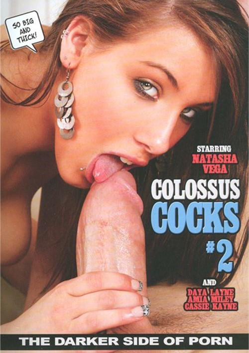 Colossus Cocks #2