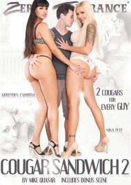Cougar Sandwich 2 Porn Video