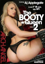 Booty Queen Vol. 2, The Porn Movie