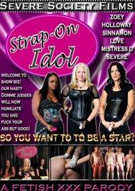 Strap-On Idol Porn Video