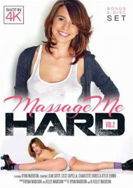 Buy Massage Me Hard Vol. 2