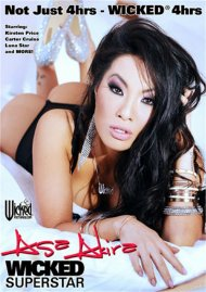 Buy Asa Akira: Wicked Superstar