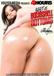 Best of Bombshell Bottoms 2 Porn Video