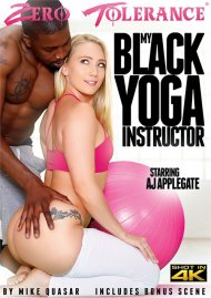 My Black Yoga Instructor Porn Video