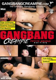 Gangbang Creampie Petite Asians Edition Porn Video