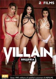 Buy Villain: Brujeria