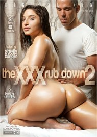 XXX Rub Down 2, The Porn Video