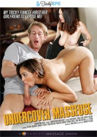 Buy Undercover Masseuse