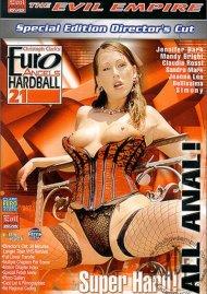 Euro Angels Hardball 21: Super Hard