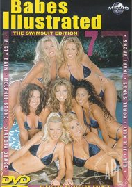 Babes Illustrated 7: The Swimsuit Edition Porn Video